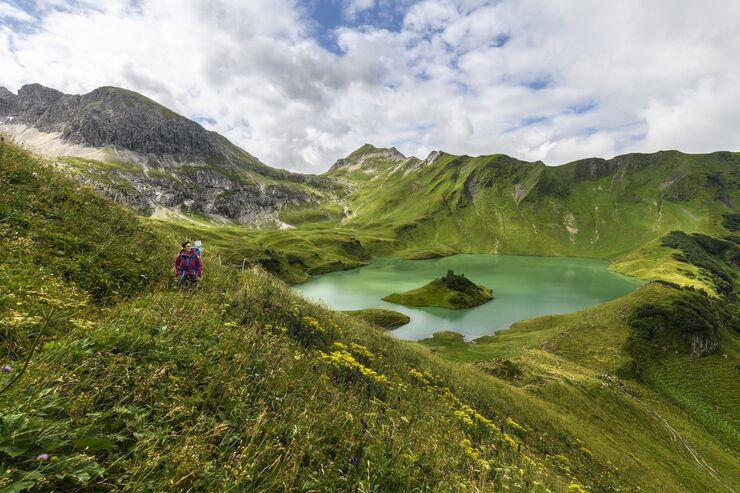 Grenzg-nger-Allg-u-Tannheimer-Tal-6-Tage-Weitwandern-in-den-Allg-uer-Alpen