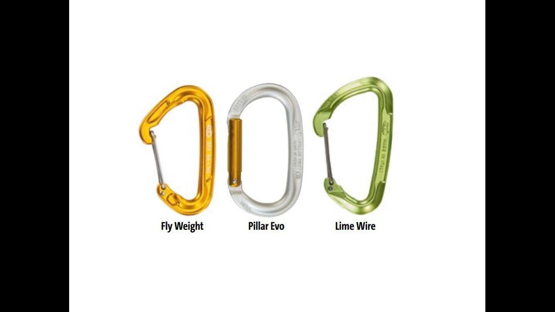 kl-karabiner-climbing-technology-fly-weight-pillar-evo-lime-wire-2016 (JPG)