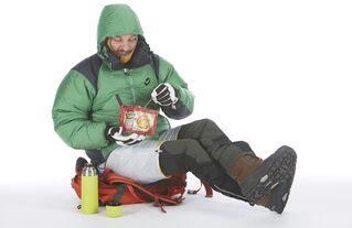 Camping bei Kälte Tipps & Tricks für wärmere Zeltnächte