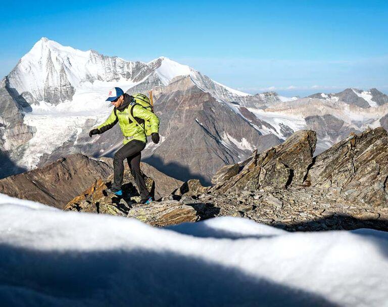 Bergtouren Daunenjacken 16 Test Isolationsjacken Für kPZiuXO