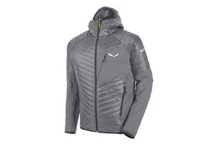 Testbericht: Salewa Ortles 2 Hybrid Jacket | outdoor
