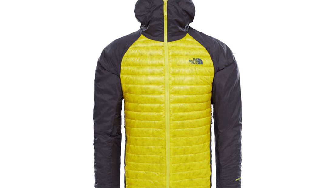 Testbericht: The North Face Verto Prima Hoodie outdoor