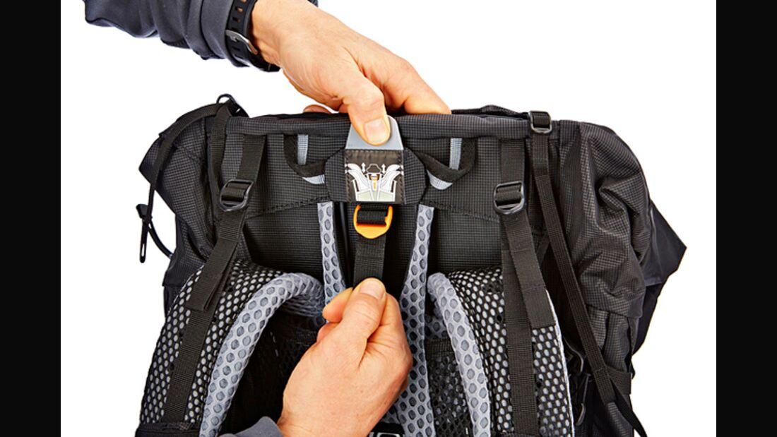 od 0416 wanderrucksaecke einstellen verstellung detail tagesrucksack wandern ausrüstung (jpg)