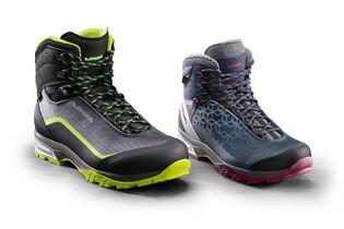 Lowa: Schuh Reparaturservice outdoor