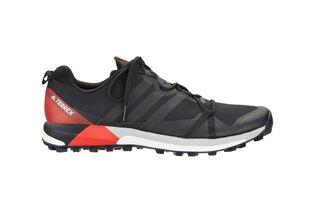 Test: Adidas Terrex Agravic outdoor