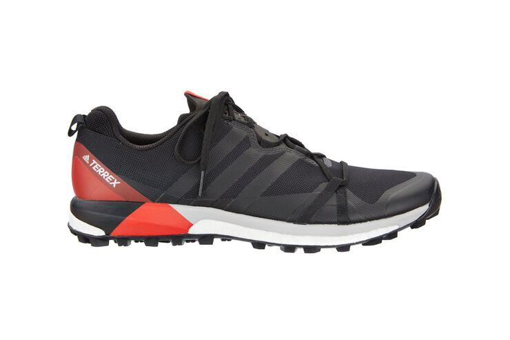 Test: Adidas Terrex Agravic - outdoor-magazin.com