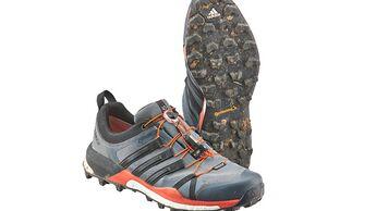 Test: Adidas CG 2448 CG 2449 outdoor