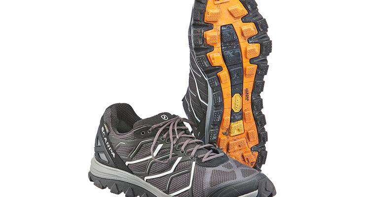 Inov 8 bringt Schuhe mit Graphen auf den Markt outdoor