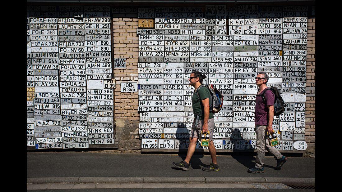 od-0815-bierwandern-oberfranken-nummernschilder (jpg)