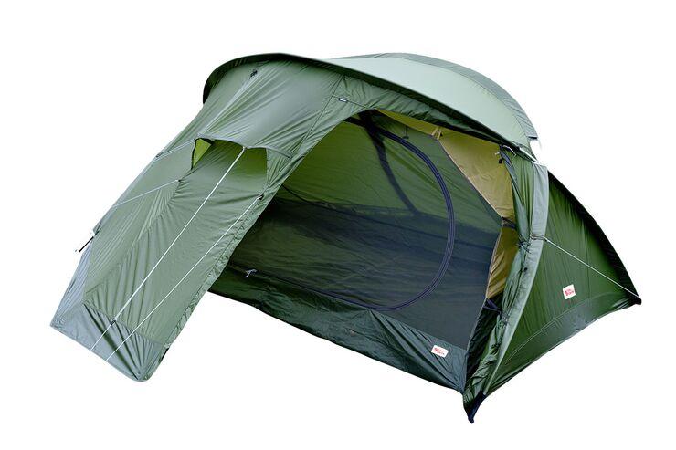 Abisko Lightweight – Neue Leichtgewichts Zelte von