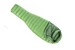 offizielle Seite suche nach neuestem großer Rabatt Schlafsäcke im Test: Vaude Rotstein 700 Down - outdoor ...