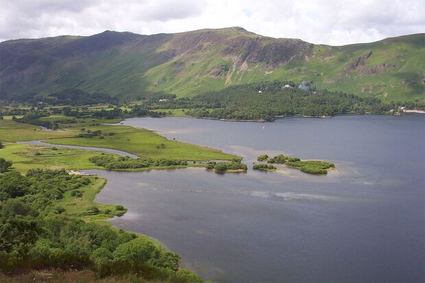 od-1014-england-lake-district-Derwent Water (jpg)