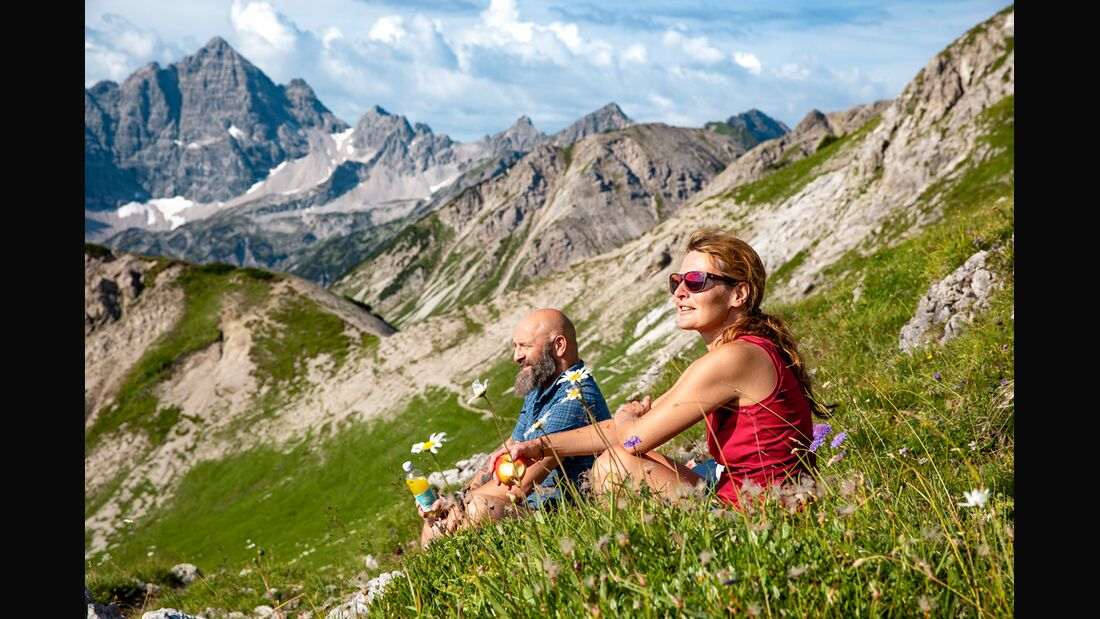 od-1018-oberallgaeu-BastianMorell-pause (jpg) Allgäu Allgäuer Alpen