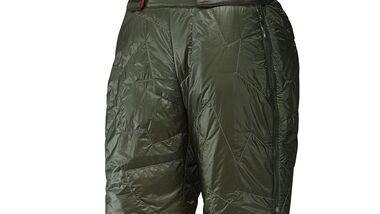 od 1115 test hybridbekleidung adidas primaloft shorts