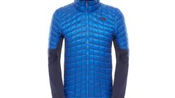 od 1115 test hybridbekleidung the north face momentum hybrid