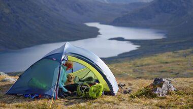 od-1217-tested-on-tour-helsport-reinsfjell-zelt-foto-boris-gnielka norwegen jotunheimen skandinavien norwegen trekking camping zelt (jpg)