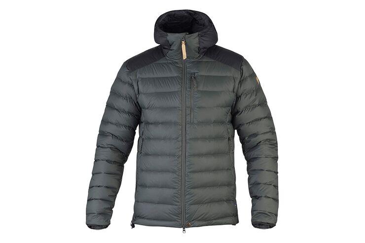 neues Hoch Neu werden heißester Verkauf Fjällräven Keb Touring Down Jacket - outdoor-magazin.com