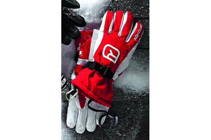 Für Outdoor Die Handschuhe Wintertouren Besten J3lcTF1K