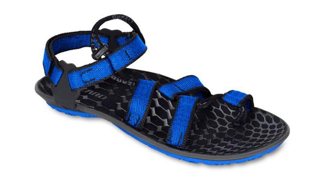 Ausprobiert: Sandalen und leichte Sommerschuhe outdoor
