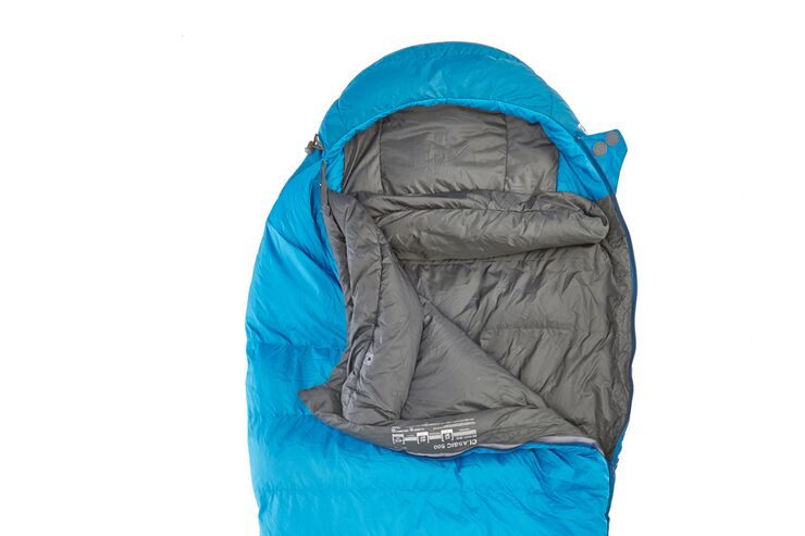 Test: Mountain Equipment Classic 500 | outdoor