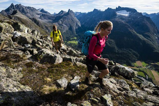 od-2015-special-norwegen-fjordnorwegen- wandern für themensammlung