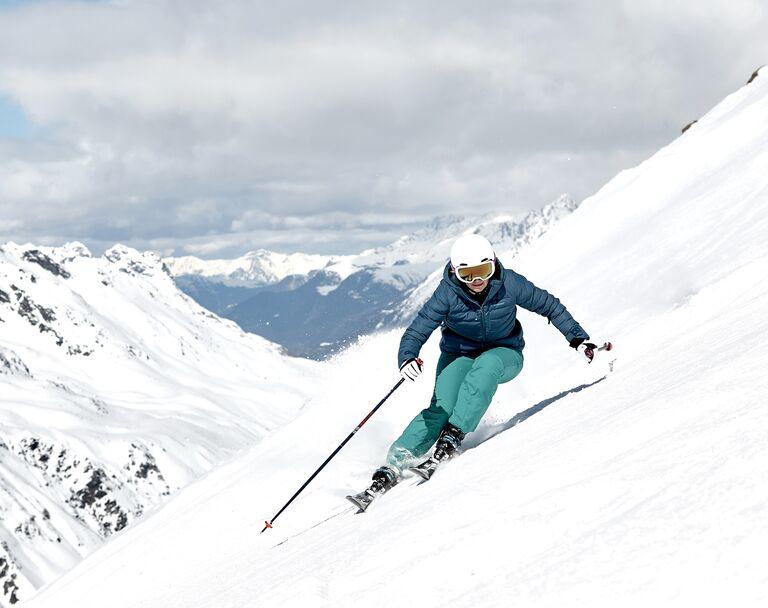 22 Ski für Frauen im Test (20182019) outdoor