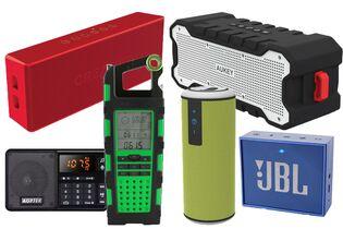 Bluetooth-Boxen und Outdoor-Radios im Check - unsere Tipps ...