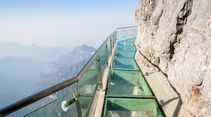 od tianmen skywalk