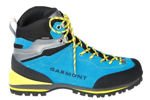 outdoor Garmont Ascent GTX Bergstiefel Bergschuhe