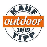 outdoor Kauftipp 10/2019