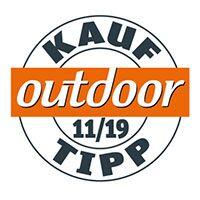 outdoor Kauftipp 11/2019