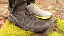 outdoor Wanderschuh Test 2020