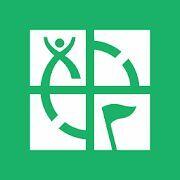 outdoor app geocaching logo
