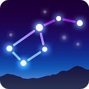 outdoor app starwalk logo