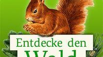 outdoor app waldfibel entdecke den wald logo