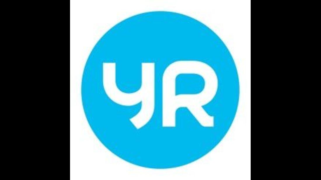 outdoor app yo.nr logo