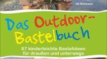 outdoor bastel kinder natur outdoor bastelbuch cover