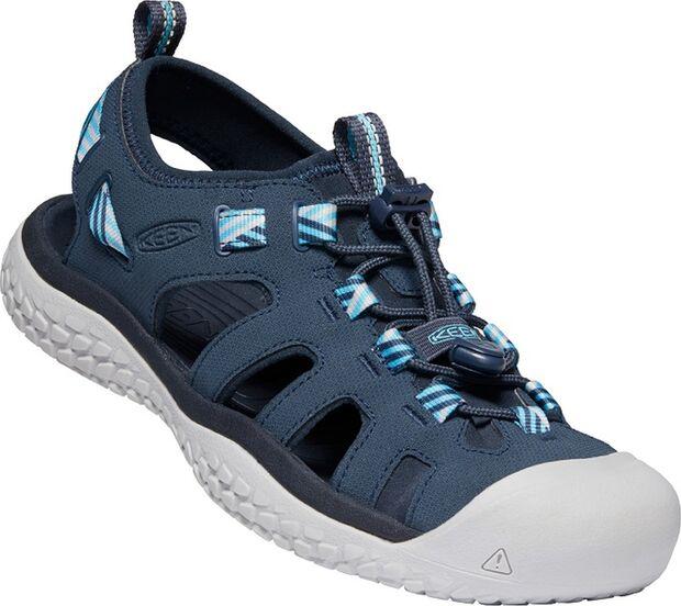 outdoor bekleidung ausrüstung kenn solr sandal wassersport