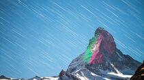 outdoor berg corona matterhorn beleuchtung portugal
