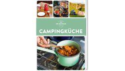 outdoor buchtipp Campingkueche