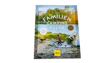 outdoor buchtipp familien camping kueche