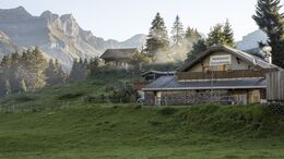 outdoor schweiz special alpkaeserei