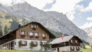outdoor schweiz special kaeserei untertruebsee
