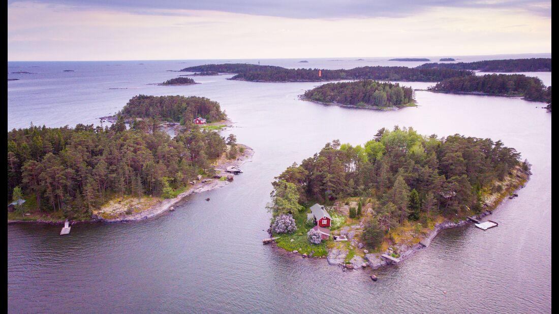 outdoor visit finland pellinki im aland archipel