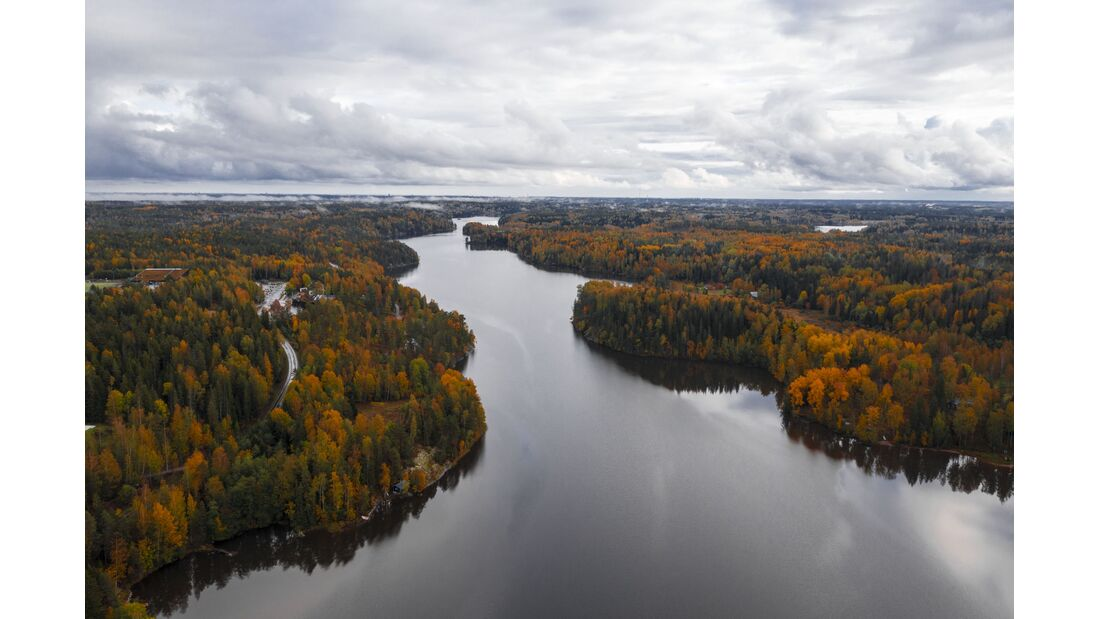 outdoor visit finland seen finnlands wälder