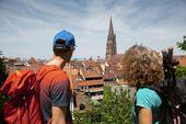 outdoor wandern kirche freiburg