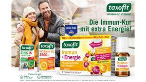 taxofit Immun + Energie