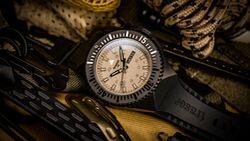 traser-Uhren, Modelle